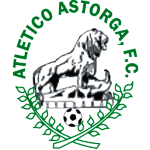 Atlético Astorga FC Badge