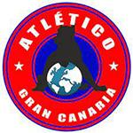 Atlético Gran Canaria Under 19 Badge