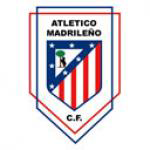 Atlético Madrileño CF Under 19 Badge