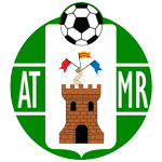 Atlético Mancha Real CF Badge