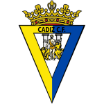 Cádiz CF Under 19 Badge