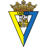 Cádiz CF Badge