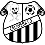 Calavera CF Under 19 Logo