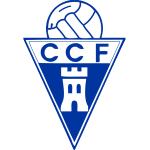 Castilleja CF U19 Badge