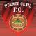 CD AD San Fermín (Salerm Cosmetic Puente Genil FC) Stats