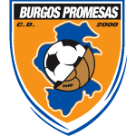 CD Burgos Promesas 2000 Badge