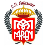 CD Calasanz U19 Badge