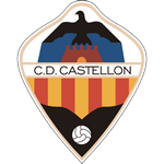 CD Castellón Under 19 logo