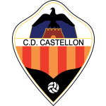 CD Castellón Badge