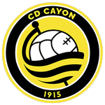 CD Cayón - Tercera - Group 3 Stats