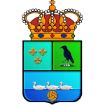 CD Colunga Badge