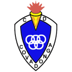 CD Covadonga Badge