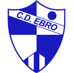 CD Ebro Under 19 Badge