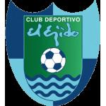 CD El Ejido 2012 Under 19 Badge