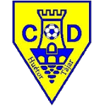 CD Huétor Tájar Badge