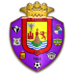 CD Laguna Under 19 Badge