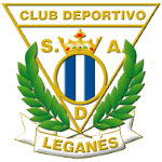 CD Leganés Under 19 logo