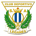 CD Leganés Badge