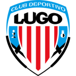 CD Lugo Under 19 Badge