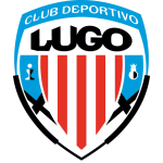 CD Lugo Badge