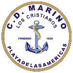 CD Marino Under 19 logo