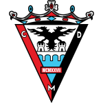 CD Mirandés Badge