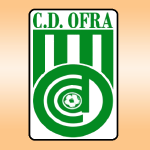 CD Ofra Under 19 Badge