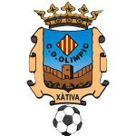 CD Olímpic de Xàtiva - Tercera - Group 6 Stats