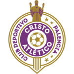 CD Palencia Cristo Atlético Badge
