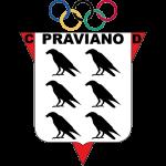CD Praviano Badge