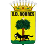CD Robres - Tercera - Group 17 Stats