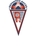 CD Roces Under 19 Badge