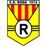 Card Stats for CD Roda Under 19
