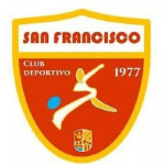 CD San Francisco Under 19 logo