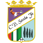 CD Santa Fe Under 19 Badge