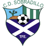 CD Sobradillo Under 19 Logo