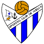 CD Sporting de Huelva Cajasol San Juan Badge