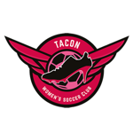 CD Tacón Women Badge