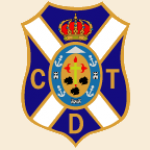 CD Tenerife Under 19 Badge