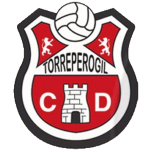CD Torreperogil Badge