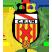 CE L'Hospitalet Logo