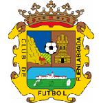 CF Fuenlabrada U19 Badge