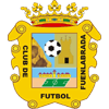 CF Fuenlabrada Badge