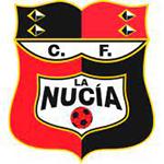 CF La Nucía U19 Badge