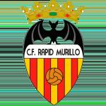 CFラピッド・デ・ムリリョ