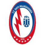 CF Rayo Majadahonda Badge