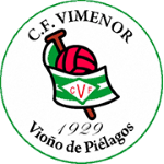 CF Vimenor - Tercera - Group 3 Stats