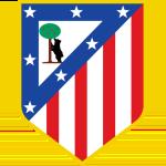 Atlético Madrid II Logo