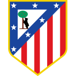 Club Atlético de Madrid Under 19 Badge