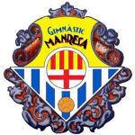 Club Gimnàstic Manresa Under 19 - División de Honor Juvenil Stats